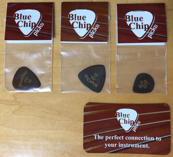 BlueChip Picksの写真