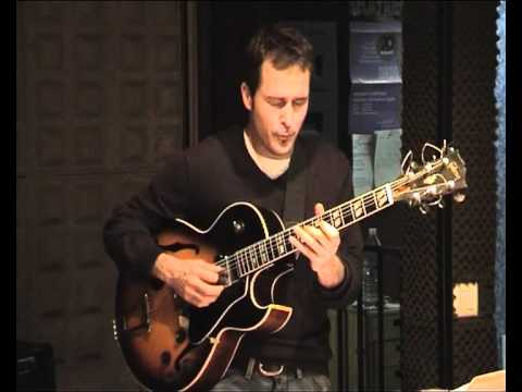 Tenor-Madness-Jonathan-Kreisberg-comp-and-solo