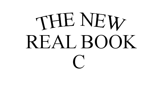 Cからはじまる曲(THE NEW REAL BOOK Vol.1)