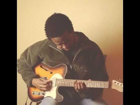Cecil Alexanderが弾くAireginタブ譜付きギタースコア