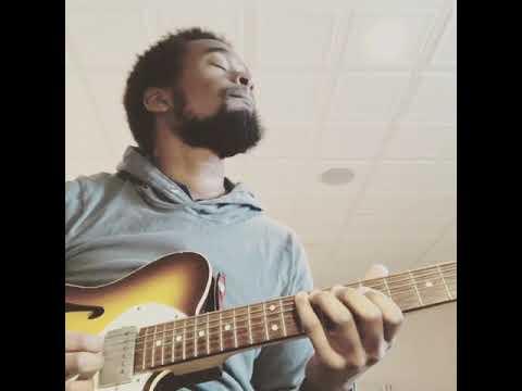 Cecil Alexanderが弾くGiant Stepsタブ譜つきギタースコア